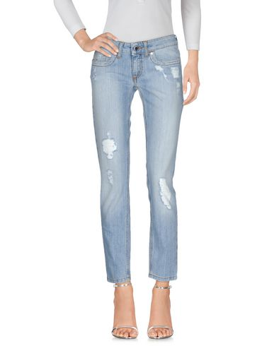 Джинсовые брюки DIRK BIKKEMBERGS SPORT COUTURE 42558010SW