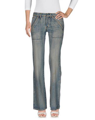 Джинсовые брюки DKNY JEANS 42558016DK