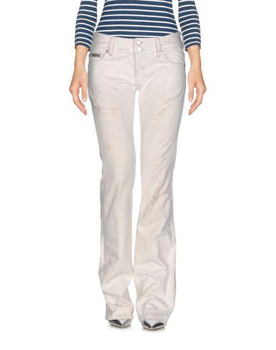 Джинсовые брюки DKNY JEANS 42558020IH