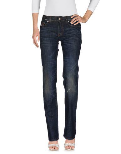 Джинсовые брюки DKNY JEANS 42558021JH