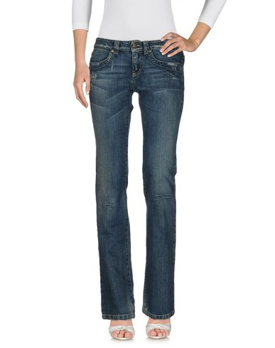 Джинсовые брюки DKNY JEANS 42558022JO