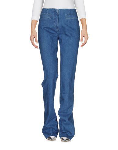 Джинсовые брюки PRADA 42558041JS