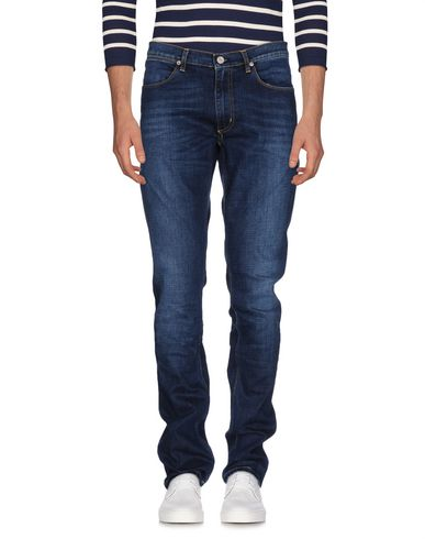 Джинсовые брюки ACNE STUDIOS 42558063UI