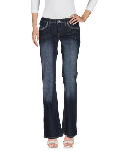 Джинсовые брюки PARASUCO ERGONOMIC JEANS 42558068OH