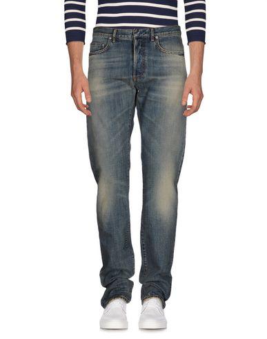 Джинсовые брюки DIOR HOMME 42558076RX
