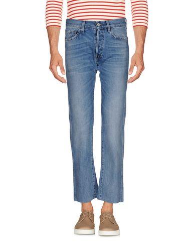 Джинсовые брюки GUCCI 42558078OL