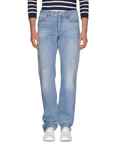 Джинсовые брюки DIOR HOMME 42558079JJ
