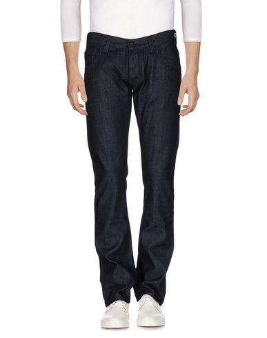Джинсовые брюки ARMANI JEANS 42558088WO