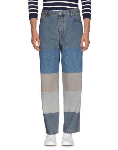 Джинсовые брюки KENZO 42558112UQ
