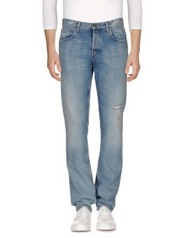 Джинсовые брюки GUCCI 42558133LP