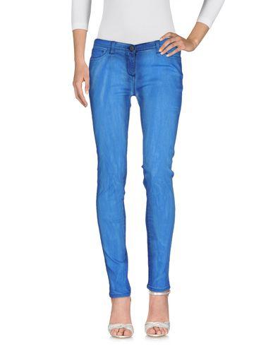 Джинсовые брюки WHO*S WHO 42558162CS