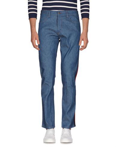 Джинсовые брюки GUCCI 42558171GL