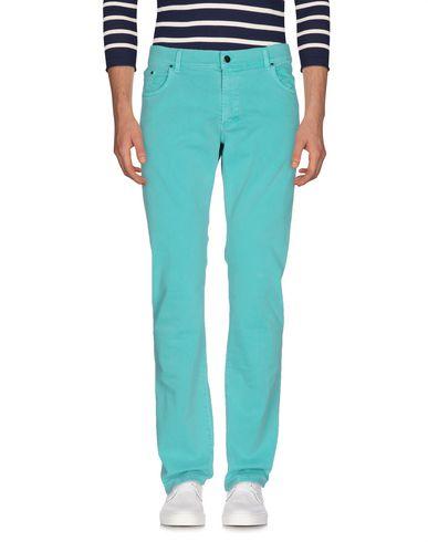 Джинсовые брюки VERSACE COLLECTION 42558177LS