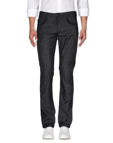 Джинсовые брюки VERSACE COLLECTION 42558180UN