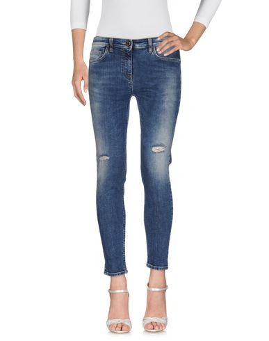 Джинсовые брюки ELISABETTA FRANCHI JEANS 42558188HV