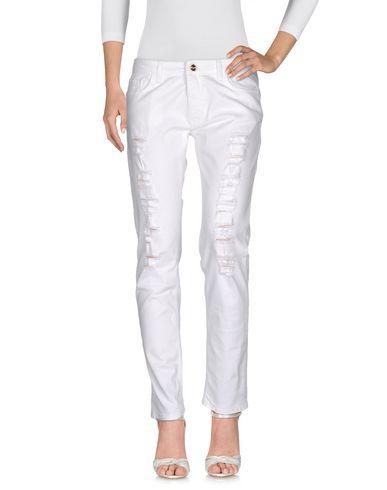 Джинсовые брюки BLUGIRL JEANS 42558207OR
