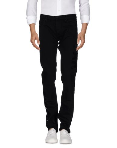 Джинсовые брюки KENZO JUNGLE 42558220QE