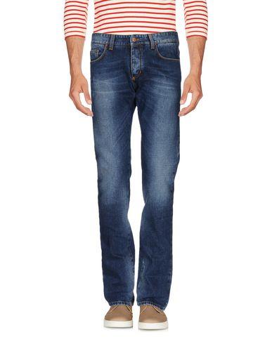 Джинсовые брюки ETRO 42558222IA