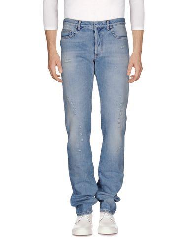 Джинсовые брюки DIOR HOMME 42558240GU