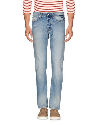 Джинсовые брюки VALENTINO 42558246PB