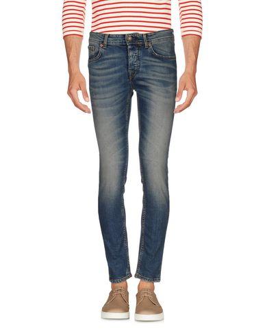 Джинсовые брюки REIGN 42558249RI