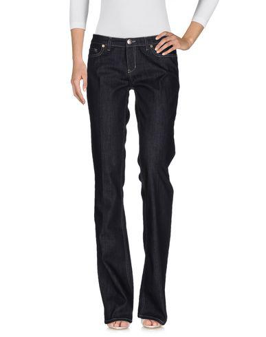 Джинсовые брюки TWIN-SET JEANS 42558250CS