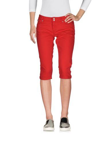 Джинсовые брюки-капри TOMMY HILFIGER 42558320QG