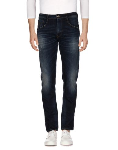 Джинсовые брюки UNIFORM 42558454VJ