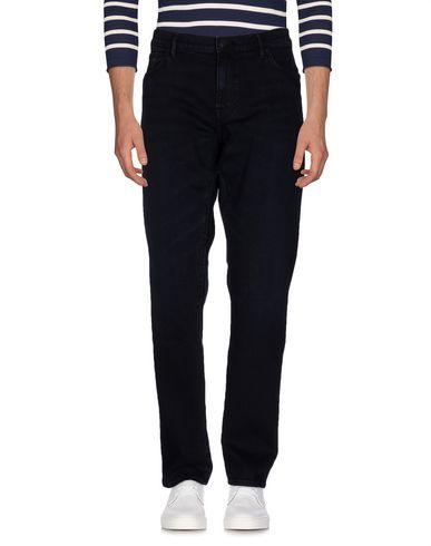 Джинсовые брюки BURBERRY 42558536VK