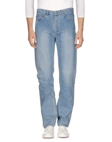 Джинсовые брюки FRED PERRY 42558567PR