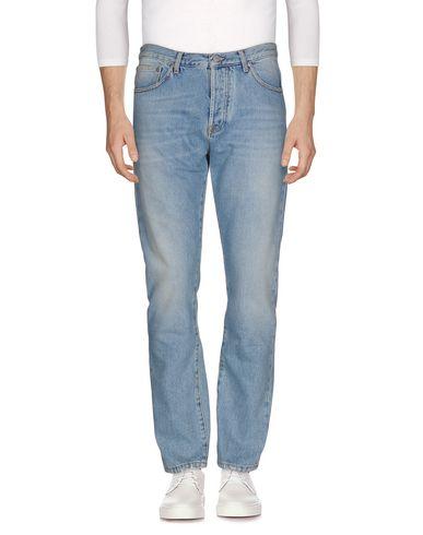 Джинсовые брюки MSGM 42558569EA