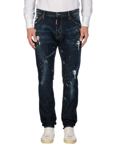 Джинсовые брюки DSQUARED2 42558593CS