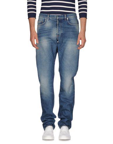 Джинсовые брюки DIOR HOMME 42558609DS