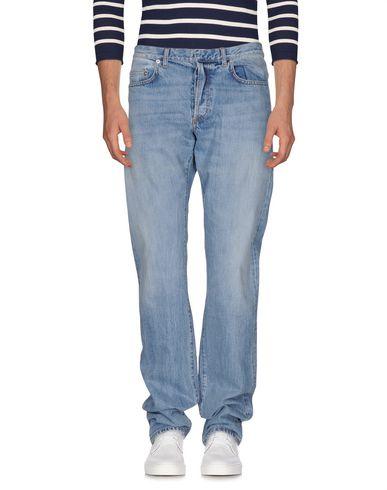 Джинсовые брюки DIOR HOMME 42558622QD