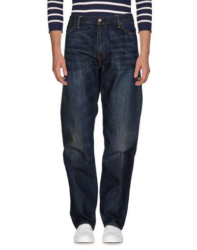 Джинсовые брюки LEVI'S RED TAB 42558634SH