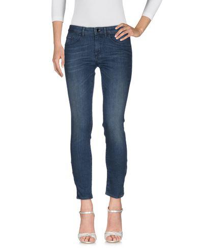 Джинсовые брюки BOSS BLACK 42558669CE
