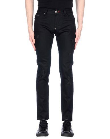 Джинсовые брюки PHILIPP PLEIN 42558678HV