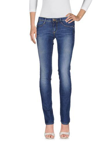 Джинсовые брюки NERO GIARDINI 42558681LS