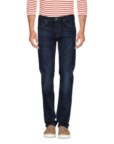 Джинсовые брюки BURBERRY 42558689QO