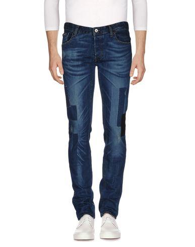 Джинсовые брюки JUST CAVALLI 42558982HT