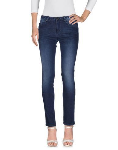 Джинсовые брюки CARACTERE 42559015TJ