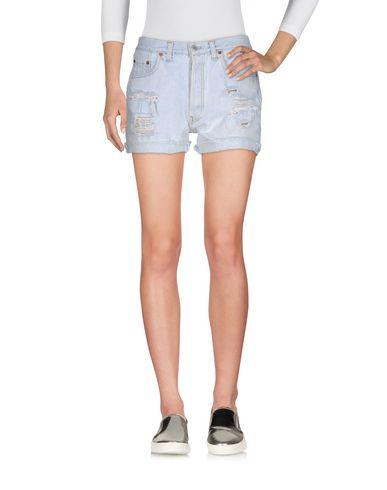 Джинсовые шорты LEVI'S RED TAB 42559033TR