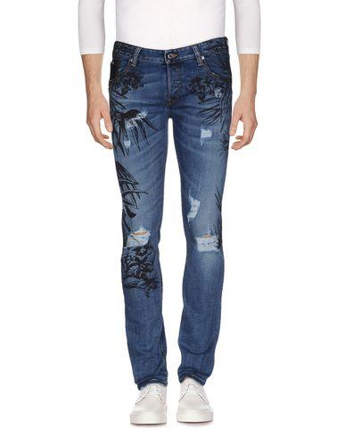 Джинсовые брюки JUST CAVALLI 42559052PP
