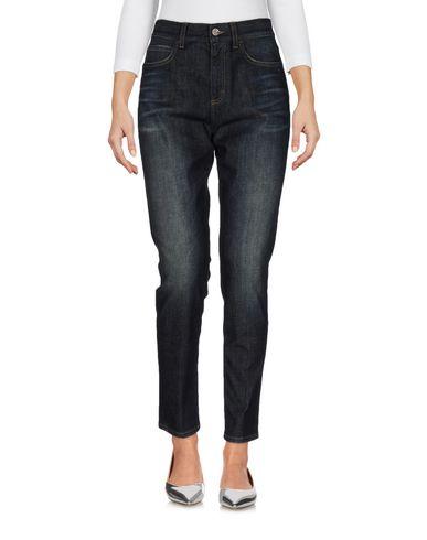 Джинсовые брюки GUCCI 42559066MB