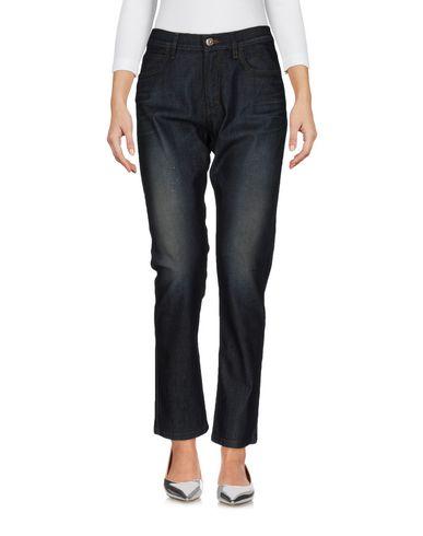 Джинсовые брюки GUCCI 42559067MR