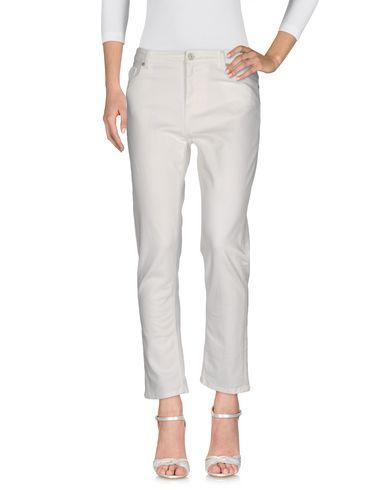 Джинсовые брюки PAUL SMITH 42559105BE