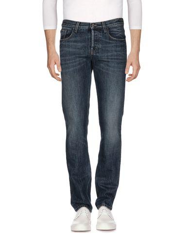 Джинсовые брюки GUCCI 42559126JP