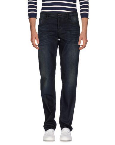 Джинсовые брюки GUCCI 42559133ES