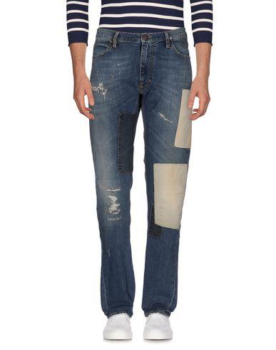 Джинсовые брюки VIVIENNE WESTWOOD ANGLOMANIA 42559157RA