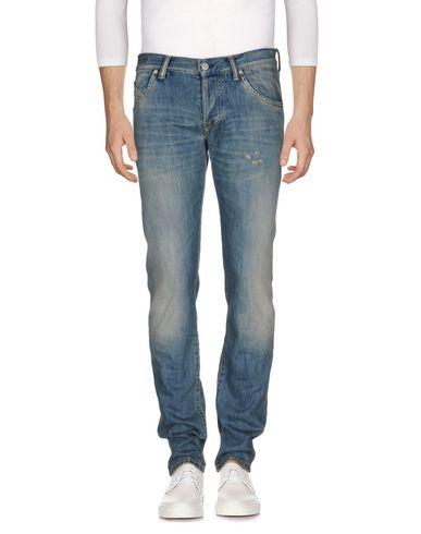 Джинсовые брюки BLAUER 42559207SI